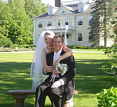 Eloping in Vermont