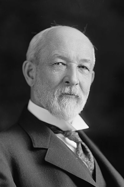 Carroll S. Page - Vermont's 43rd Governor