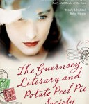 Book: The Guernsey Literary and Potato Peel Pie Society